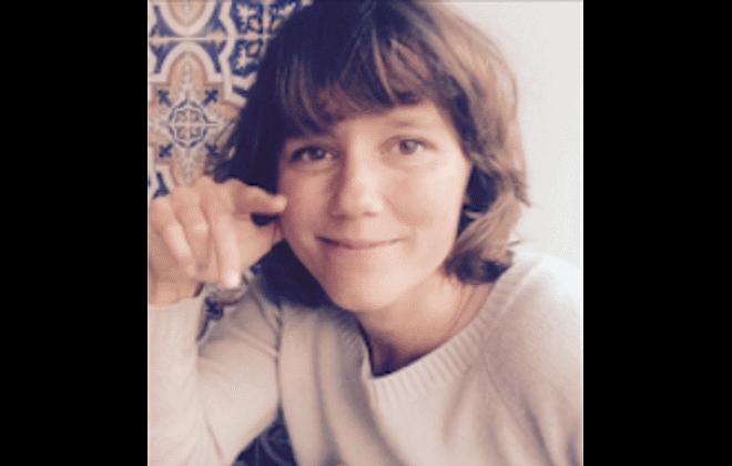 (Audio) Interview mit Line Ryberg Ingerslev